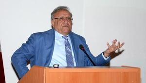 Mersin Üniversitesinde kariyer günleri