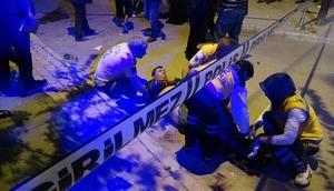 Konyada tekel bayisine silahlı saldırı: Bir kişi öldü