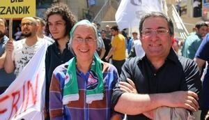 Artvin'de maden protestolu 1 Mayıs kutlaması - ek fotoğraf