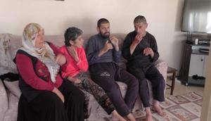 Muşta hayatını 3 engelli çocuğuna adayan anne Yılın annesi