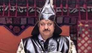Kastamonu Belediye Başkanından kostümlü paylaşım