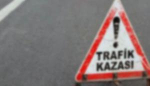 Otomobilin çarptığı Ukraynalı kadın öldü