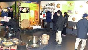 Trabzon Şehir Müzesi 61 bin kez ziyaret edildi