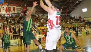 Balıkesir Karesispor-Ankara Orman Gençlik Basketbol Fotoğrafları