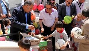 Erzincan'da Dünya Süt Günü Kutlaması