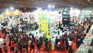 Kocaeli Kitap Fuarını 727 bin 407 kişi ziyaret etti