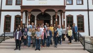 Çankırı Müzesi ziyarete açıldı