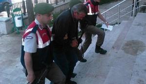Edirne'de, FETÖ'cülere organizatörlük yapan şüpheli tutuklandı