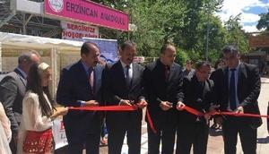 Erzincan'da 7 Gün 7 Hüner Kültür ve Bilim Şenlikleri