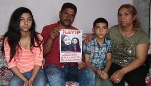 Edirne'de ortaokul öğrencisi kız kardeşleri Pakistanlıların kaçırdığı iddiası