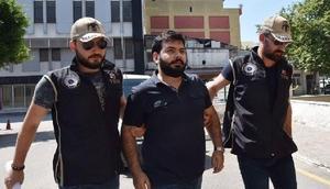 Antalyada avukata ByLock tutuklaması
