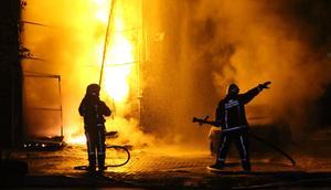 İstanbulda sabaha karşı dehşet dakikaları