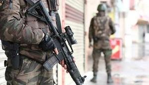 Diyarbakırdaki 59 köyde sokağa çıkma yasağı
