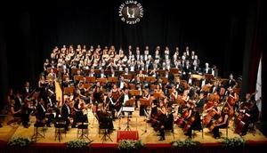 İzmir Festivali, Yunus Emre Oratoryosu ile başlayacak