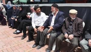 Kütahyada 54 kişi umreye götürme vaadiyle dolandırıldı iddiası