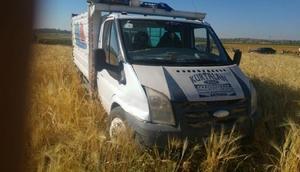 Mardinde tarım işçilerini taşıyan iki kamyonet çarpıştı: 4 ölü, 13 yaralı