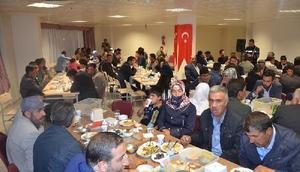 Ağrı Valisi Işından PKKya: Siz bir avuç çapulcusunuz