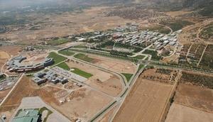 Ispartada arazi toplulaştırması