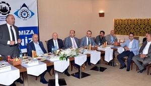 Azizoğlu: Erzurumu sanayi şehri yapacağız