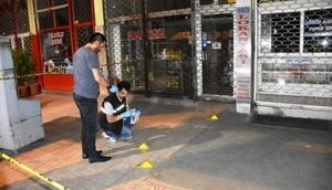 Malatya'da silahlı kavga: 4 yaralı