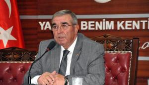 Eski Yalova milletvekili Şükrü Önder tutuklandı
