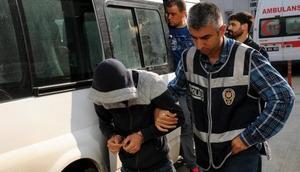 Tokat'ta bonzai operasyonunda 10 tutuklama