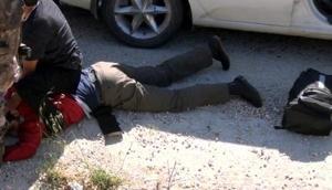 Hatayda MİT ve polis operasyonuyla 5 canlı bomba yakalandı (2)
