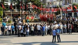 Atatürkün Tokata gelişinin 98inci yıldönümü kutlandı