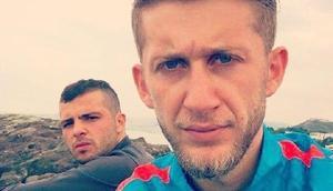 Trabzonda denizde kaybolan gencin cesedi bulundu
