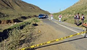 Aksarayda kız kaçırma kavgası: 1 ölü, 5 yaralı