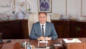 Yalova Belediye Başkanı Salmandan, Yürüyen Köşk görsellerinin tahribine tepki