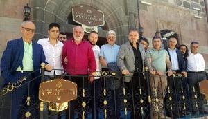 Gurbetteki Dadaşların Erzurum çıkarması