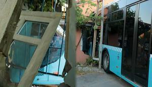 İstanbulda pazar sabahı kâbusu yaşadılar