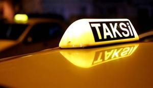İstanbul Barosunda taksilerde kayıt iptali başvurusu