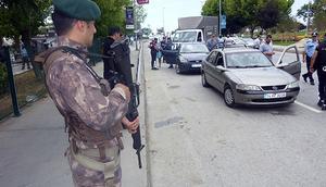 İstanbulda Kurt Kapanı- 7 operasyonu başladı