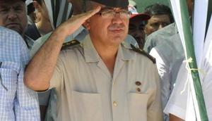 Tuğgeneral olan Yıldız, Antalyaya atandı