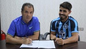 Adana Demirspor, Erhan Kartal ile sözleşme imzaladı.