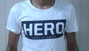 Adanada üçüncü Hero gözaltısı