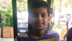 Son dakika... Bursa Uludağ' da dün kaybolan Katarlı çocuk bulundu