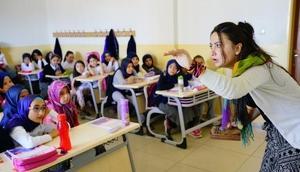 Mardin Masalcılar Buluşmasında 40 masalcıdan 9 dilde masal ve ezgi