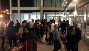 Mardinde 11inci SineMardin Film Festivali başladı