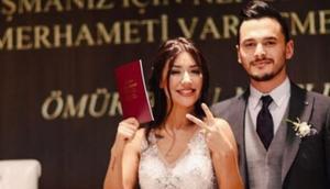Şarkıcı Banu Parlaka büyük şok Eşini darp ettiler