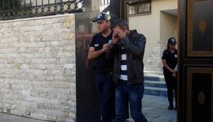 Hatayda 1i uzman çavuş 10 kişi göçmen kaçakçılığından tutuklandı