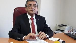İYİ Parti Kırşehir İl Başkanı Göçen: 8 ışıklı güneşin ışıkları, her kesimi aydınlatacak