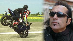 Tek Teker Arif ile arkadaşı kazada öldü