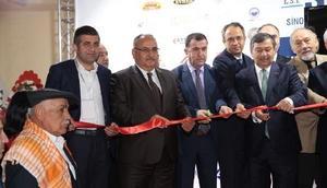 Sinop İş Dünyası ve Girişimci Forumu açılışı gerçekleşti