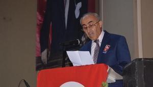 Sinop'ta Öğretmenler Günü kutlaması
