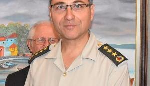 Sinop Garnizon Komutan eski Yardımcısı Çetinkayaya FETÖ davasından 6 yıl hapis