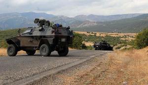 Tuncelide 30 bölge özel güvenlik bölgesi ilan edildi