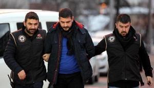 Boluda DEAŞ üyesi olduğu iddia edilen 1 kişi gözaltına alındı